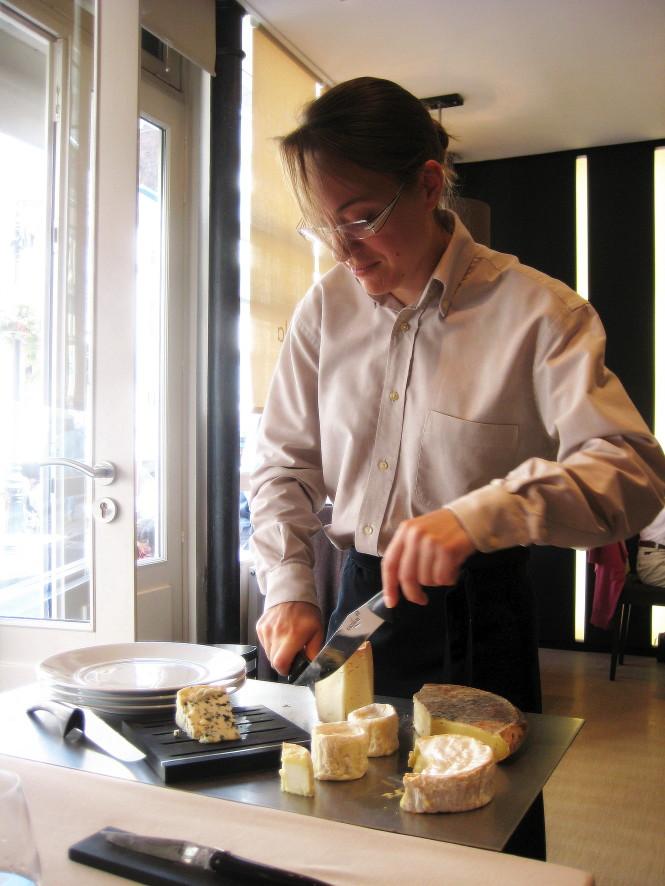 Le fromage - Sélection de Fromages d'ici et d'ailleurs.
