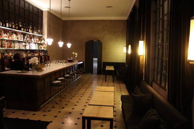 Restaurante 1884 Francis Mallman 9