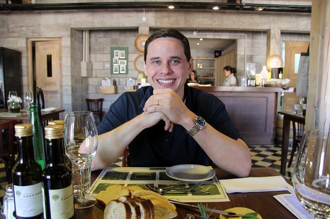 Restaurante Aceite & Pan Mendoza - 11