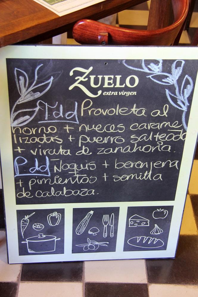 Restaurante Aceite & Pan Mendoza - 17