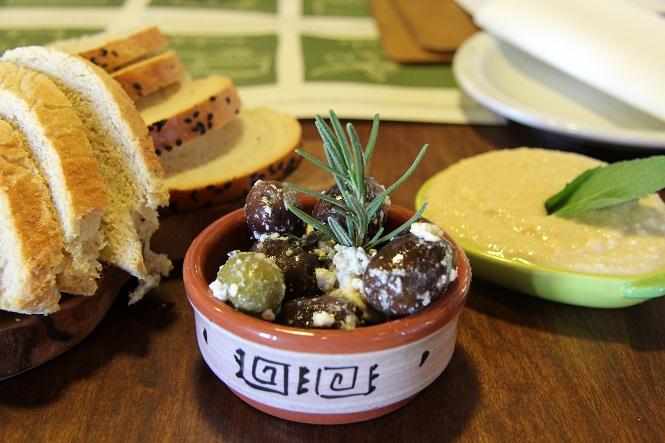 Restaurante Aceite & Pan Mendoza - 9