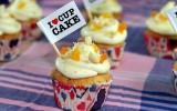 Cupcake Damasco & Amendoa 1