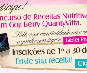 Concurso Goji Berry