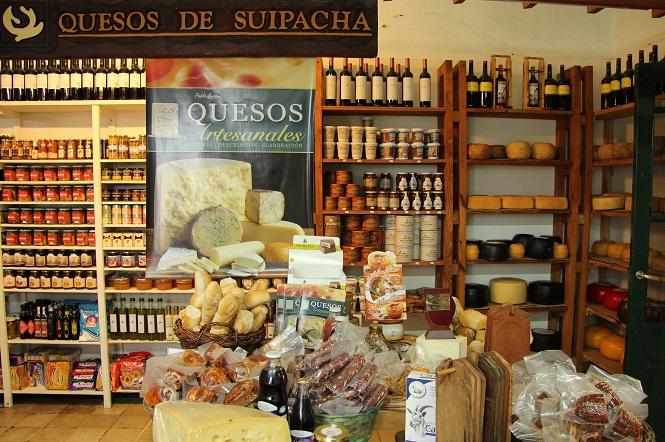 Ruta del Queso Suipacha - Argentina - Buenos Aires 6