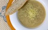 Sopa de Alho Francesa 3