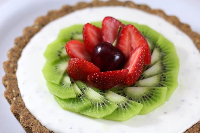 Torta de Frutas QuantiVitta 1