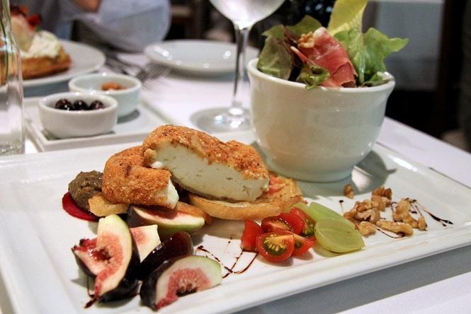 Dica de Restaurante - Chez L'Ami Martin 1