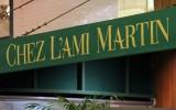 Dica de Restaurante - Chez L'Ami Martin 12