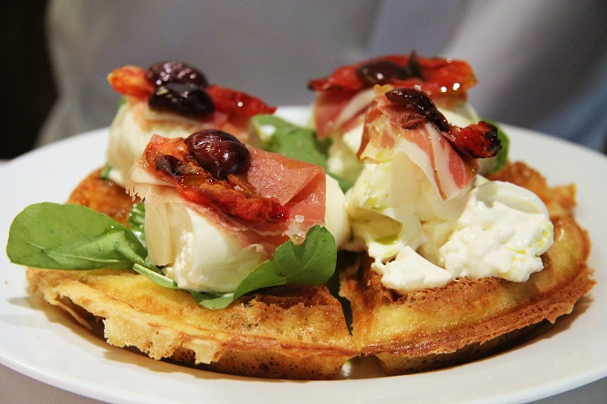Dica de Restaurante - Chez L'Ami Martin 3