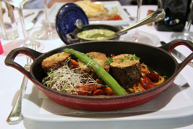 Dica de Restaurante - Chez L'Ami Martin 7
