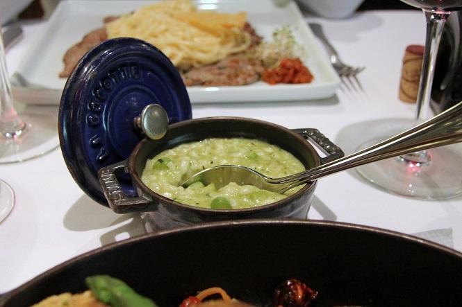 Dica de Restaurante - Chez L'Ami Martin 8