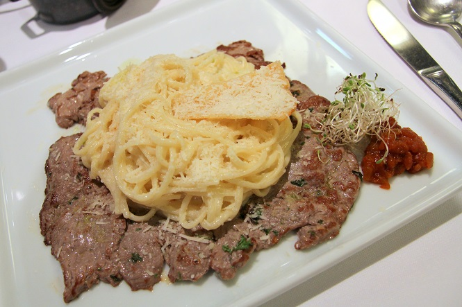 Dica de Restaurante - Chez L'Ami Martin 9