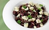 Salada de Beterraba com Gorgonzola 1
