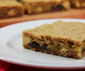 Blondies - Gordon Ramsay 1