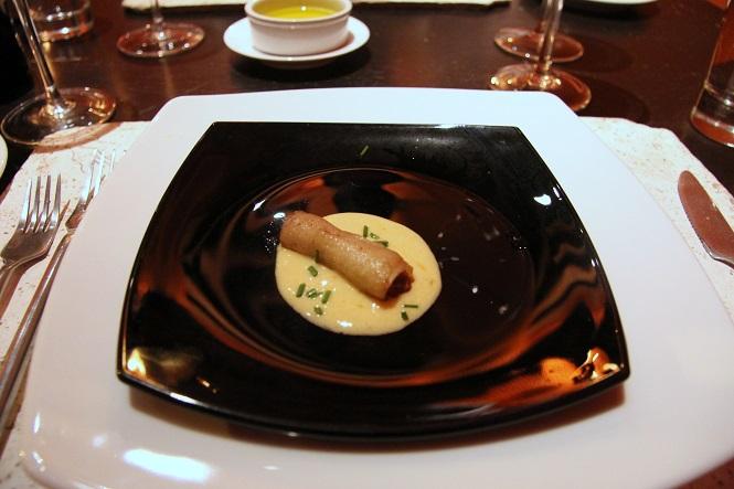 Dica de Restaurante - Nadia O.F 3