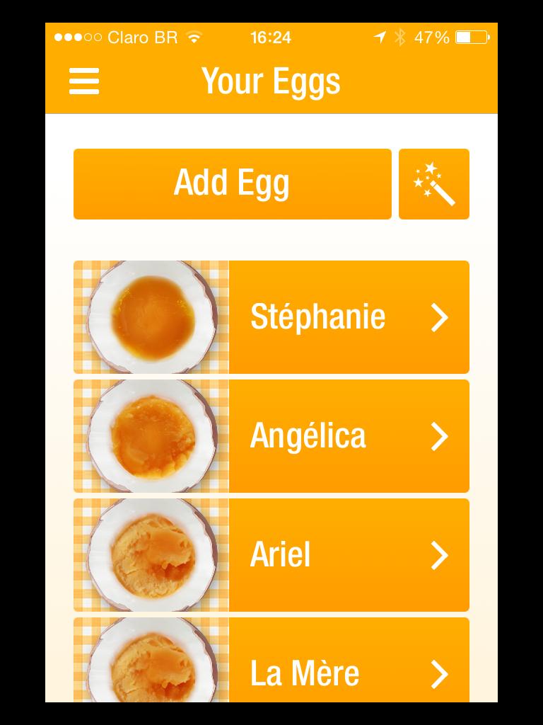 EggMaster 9