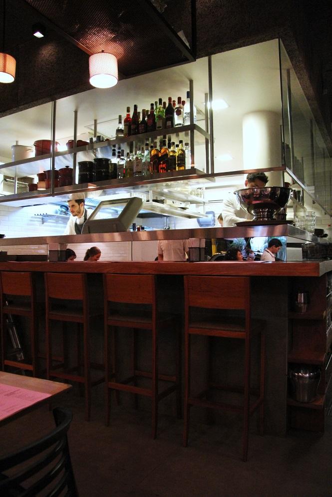 Restaurante Pipo - Felipe Bronze 14