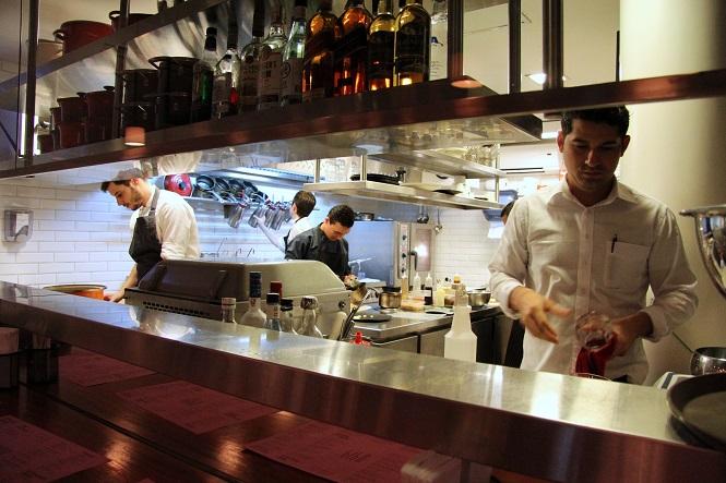 Restaurante Pipo - Felipe Bronze 17