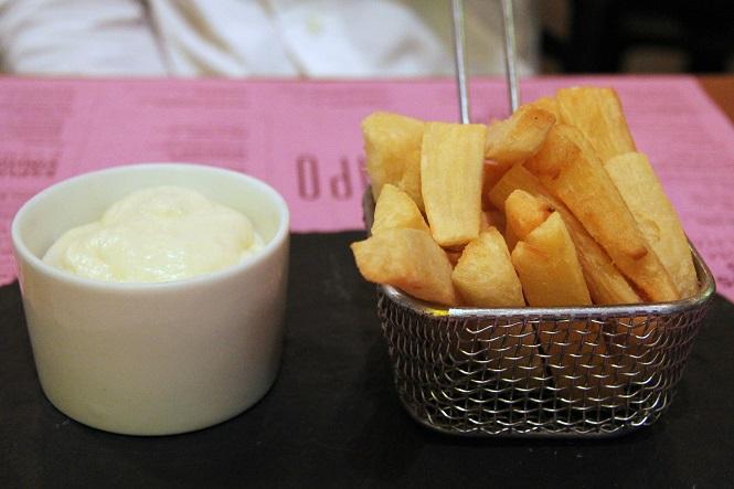 Restaurante Pipo - Felipe Bronze 4