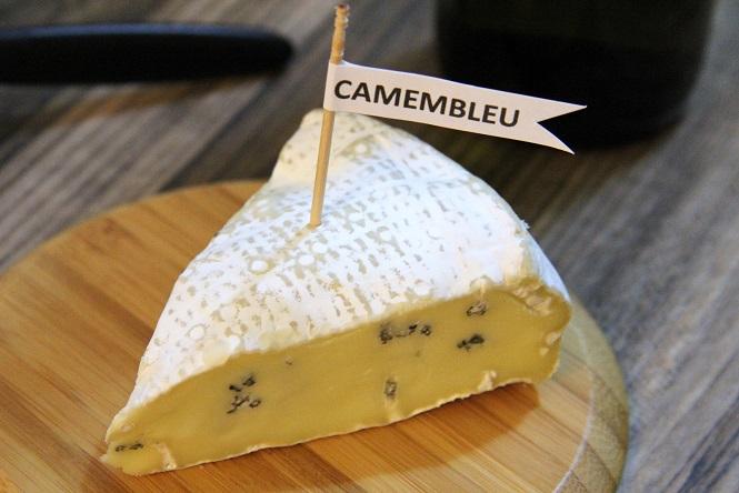 Tabua de queijos Camembleu 4
