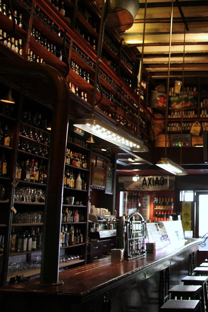 Cerveseria Ferreteria - Reus 13