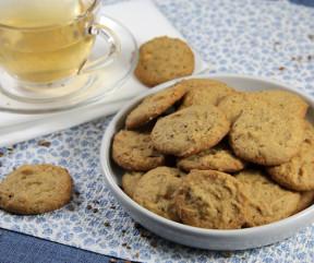 Cookie de Manteiga de Amendoim 3