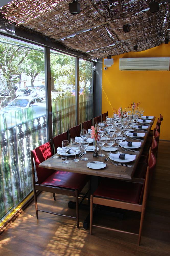 Restaurante Roberta Sudbrack 3