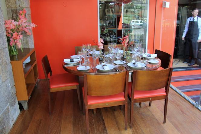 Restaurante Roberta Sudbrack 4